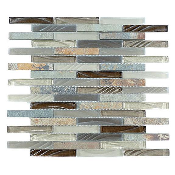 Capitol Design Build - Glass & Slate