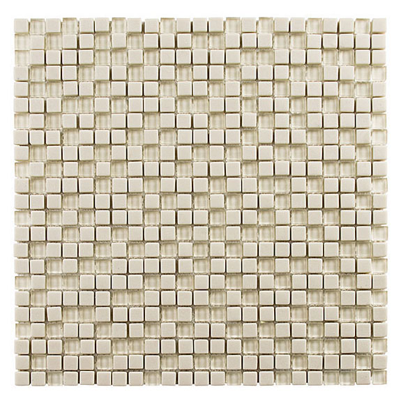 Calm Wisteria – Morning Spa Glass Series – Glazzio Glass Tile