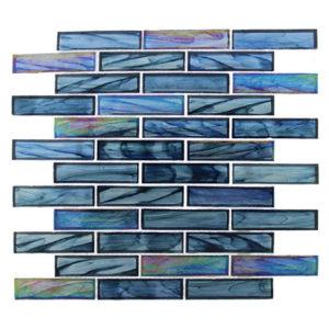 Oceania Brick Glass Series