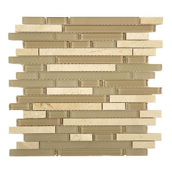 Capitol Design Build - Random Brick