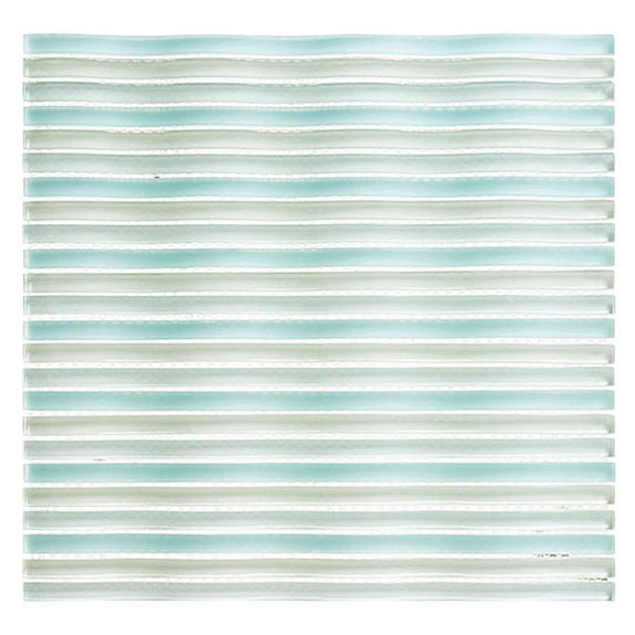 San Tropez – Rolling Surf Glass Series – Glazzio Glass Series