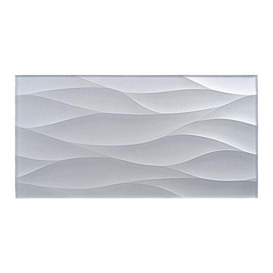 Royal Platina – Serene Fortune Glass Series – Glazzio Glass Tile
