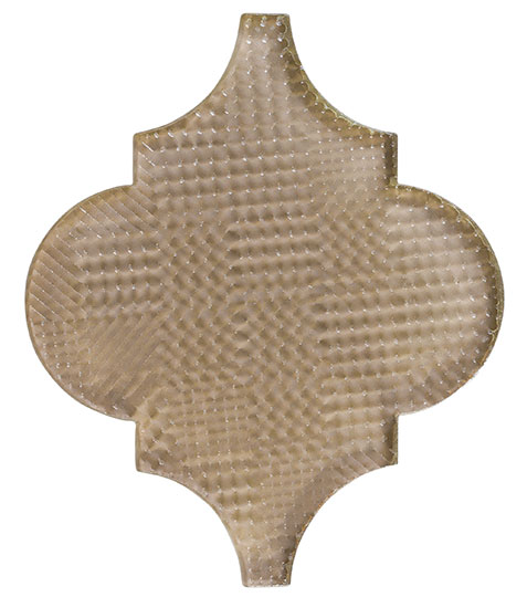 Garden Statue – Versailles Textured Glass Series – Glazzio Glass Tile
