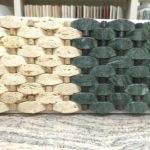 Verde-LVerde-Lushan Green with Mongolia Black Dots – Stone Peak Glass Series – Soho Glass Tileushan Green with Mongolia Black Dots – Stone Peak Glass Series – Glazzio Glass Tile